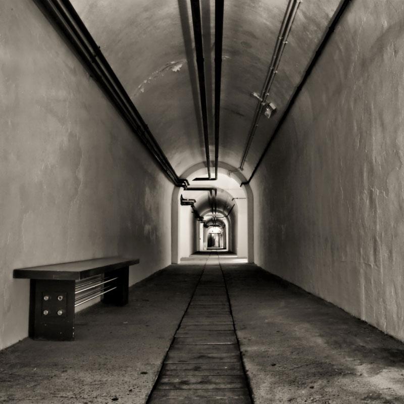 War tunnels jersey
